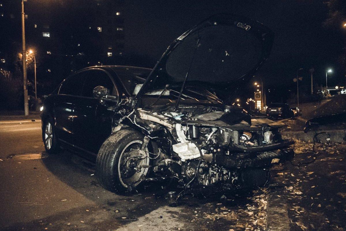 Пьяный раллийный гонщик устроил аварию  и кричал на полицейских, - ФОТО, ВИДЕО, фото-2