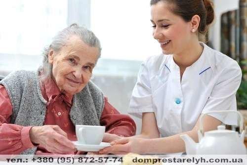 Дом престарелых Тепло Любимых - комфорт и должное внимание, фото-3