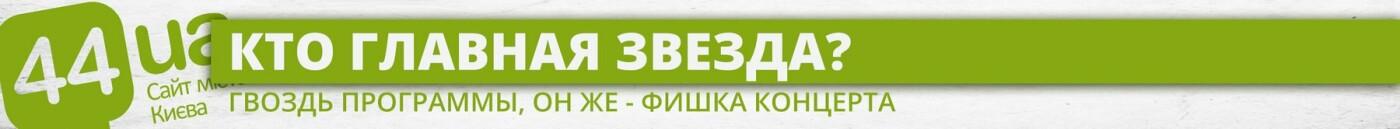 На Русановке пройдет благотворительный концерт, фото-1