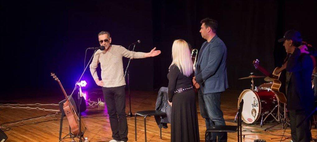 На Русановке пройдет благотворительный концерт, фото-3