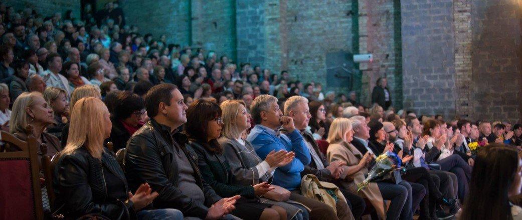 На Русановке пройдет благотворительный концерт, фото-6
