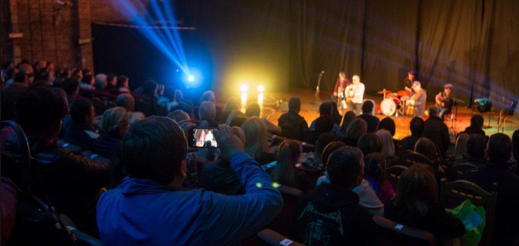 На Русановке пройдет благотворительный концерт, фото-8