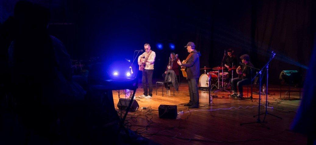 На Русановке пройдет благотворительный концерт, фото-5