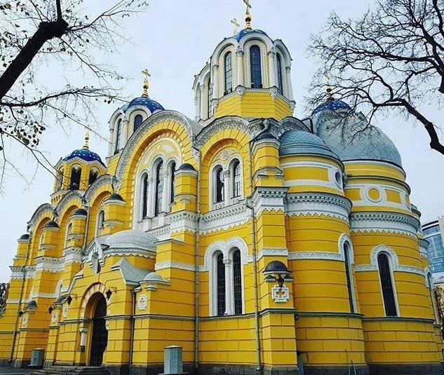 Киев в Twitter: ТОП-5 фотографий любимого города, фото-5