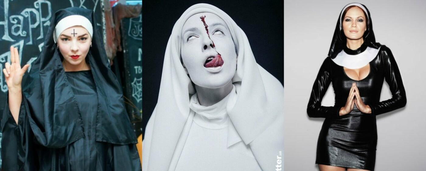 Хэллоуин-2018: топ-5 крутых нарядов для девушек, которые привлекут внимание мужчин, фото-3