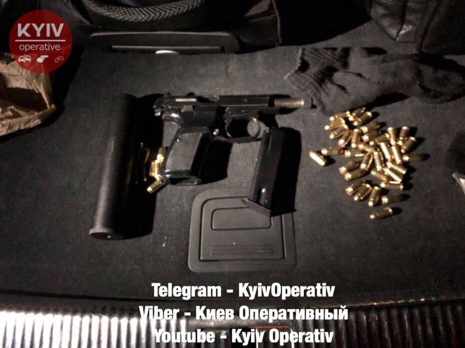 Поймать контрразведчика в Вишневом: полицейские ловили нетрезвого водителя по всему городу, фото-2