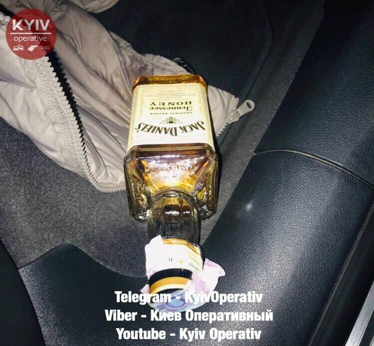 Поймать контрразведчика в Вишневом: полицейские ловили нетрезвого водителя по всему городу, фото-3