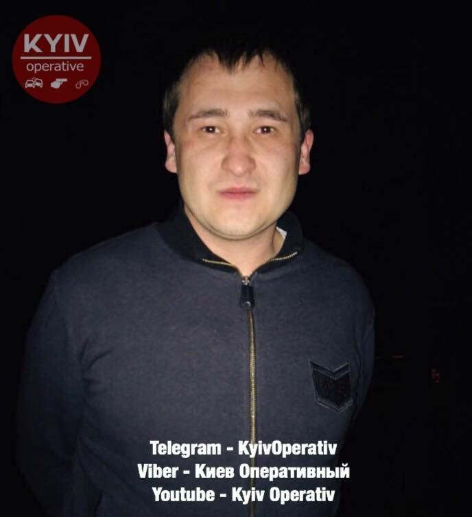 Поймать контрразведчика в Вишневом: полицейские ловили нетрезвого водителя по всему городу, фото-1