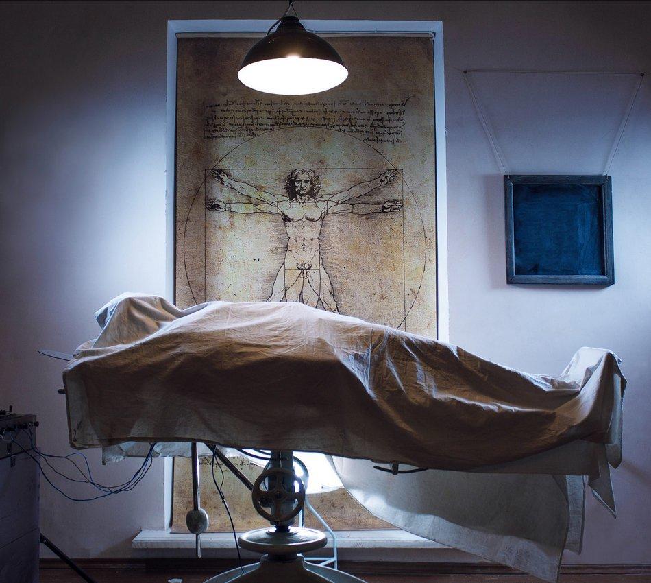 Скрытая драгоценность: про уникальный малоизвестный музей медицины Украины рассказали краеведы, фото-4