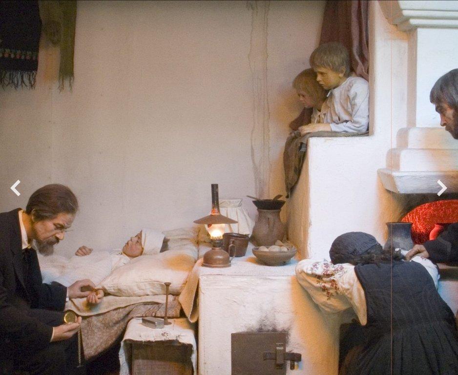 Скрытая драгоценность: про уникальный малоизвестный музей медицины Украины рассказали краеведы, фото-3