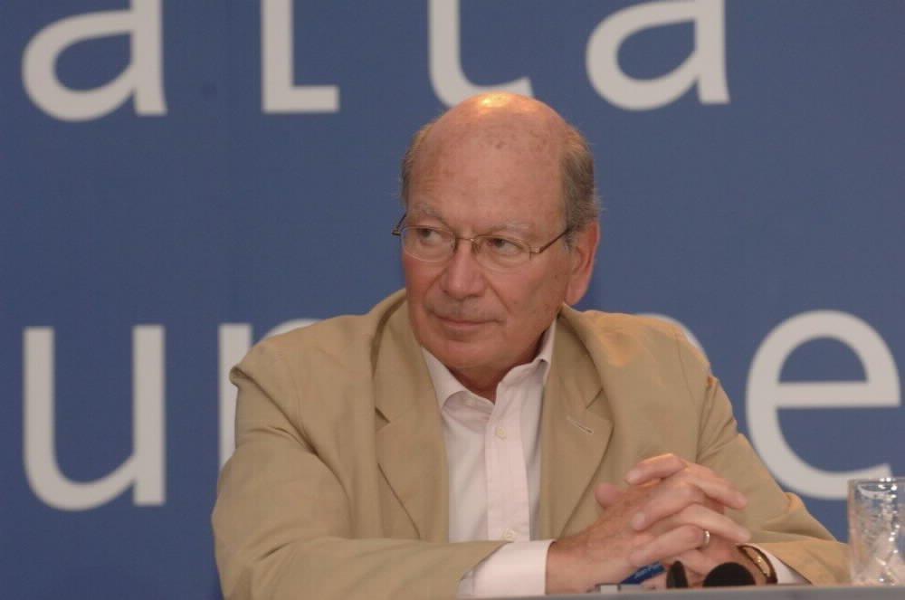 «Моральные ценности станут одним из важных вопросов в международной политике» – экс-президент Rothschild Conseil International Жан-Пьер Сал..., фото-1
