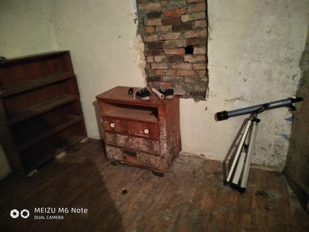 Фото дня: сдается однушка в районе  Шулявки с уникальным и неповторимым характером, фото-7