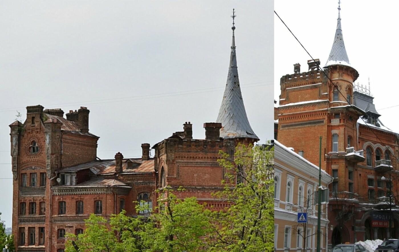 Ретро Киев: ТОП-5 старинных домов столицы, которые потрясают своей красотой, фото-10