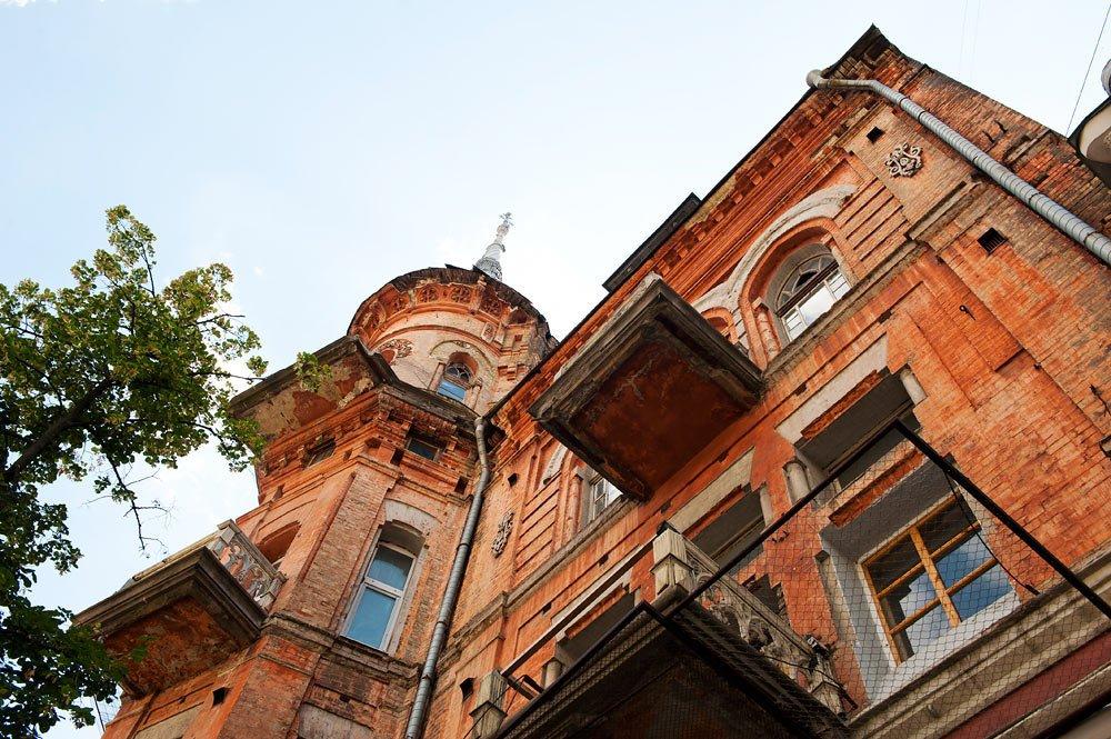 Ретро Киев: ТОП-5 старинных домов столицы, которые потрясают своей красотой, фото-9