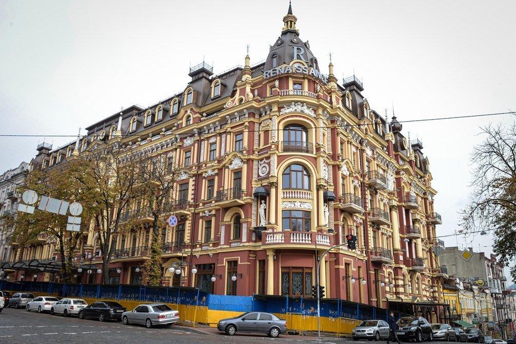 Ретро Киев: ТОП-5 старинных домов столицы, которые потрясают своей красотой, фото-17