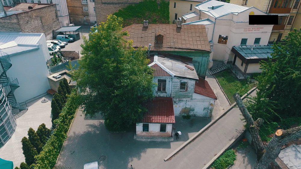 Ретро Киев: ТОП-5 старинных домов столицы, которые потрясают своей красотой, фото-14