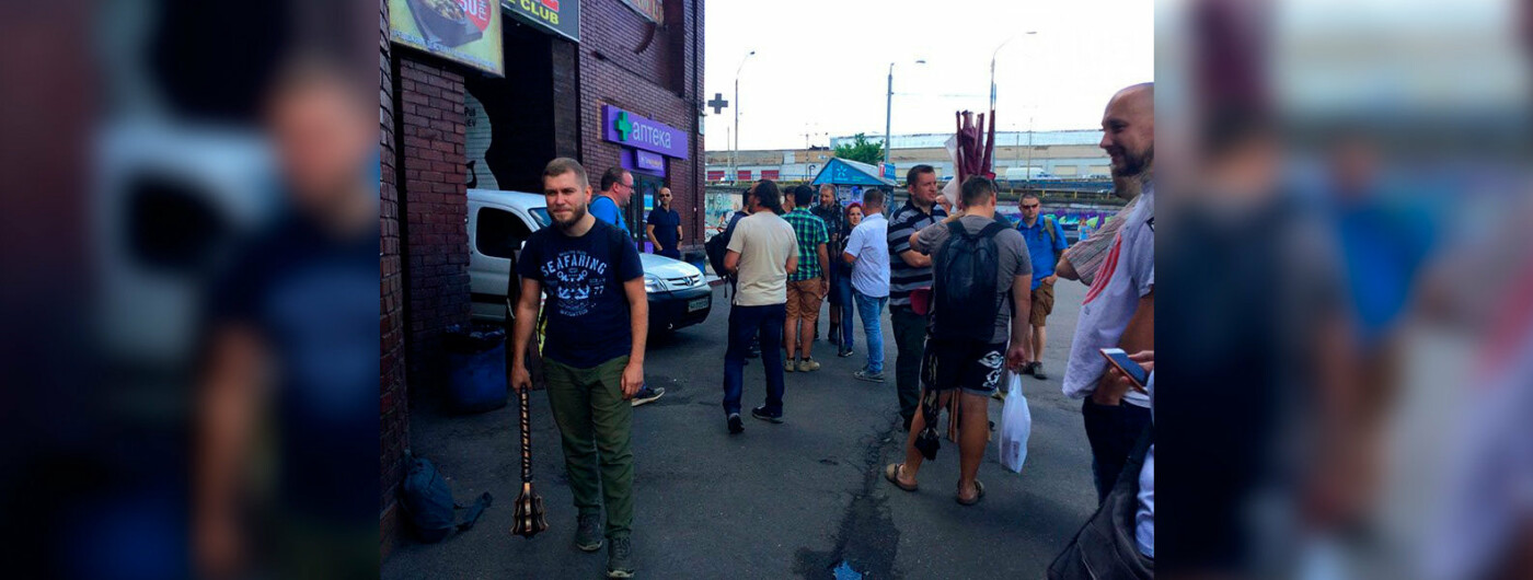 Ул. Смоленская, 19: почему по этому адресу в Киеве всегда будет хватать протестов, фото-3