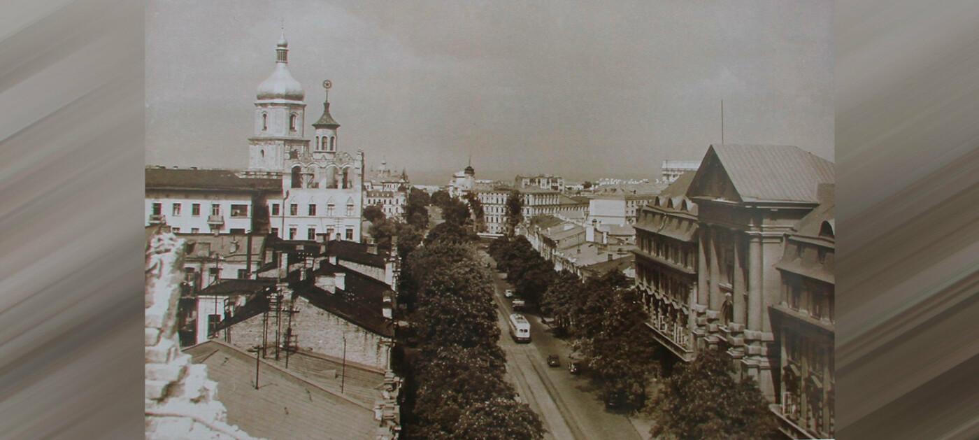 Фрагмент старой Европы: рассказываем историю самого узкого киевского переулка, фото-2