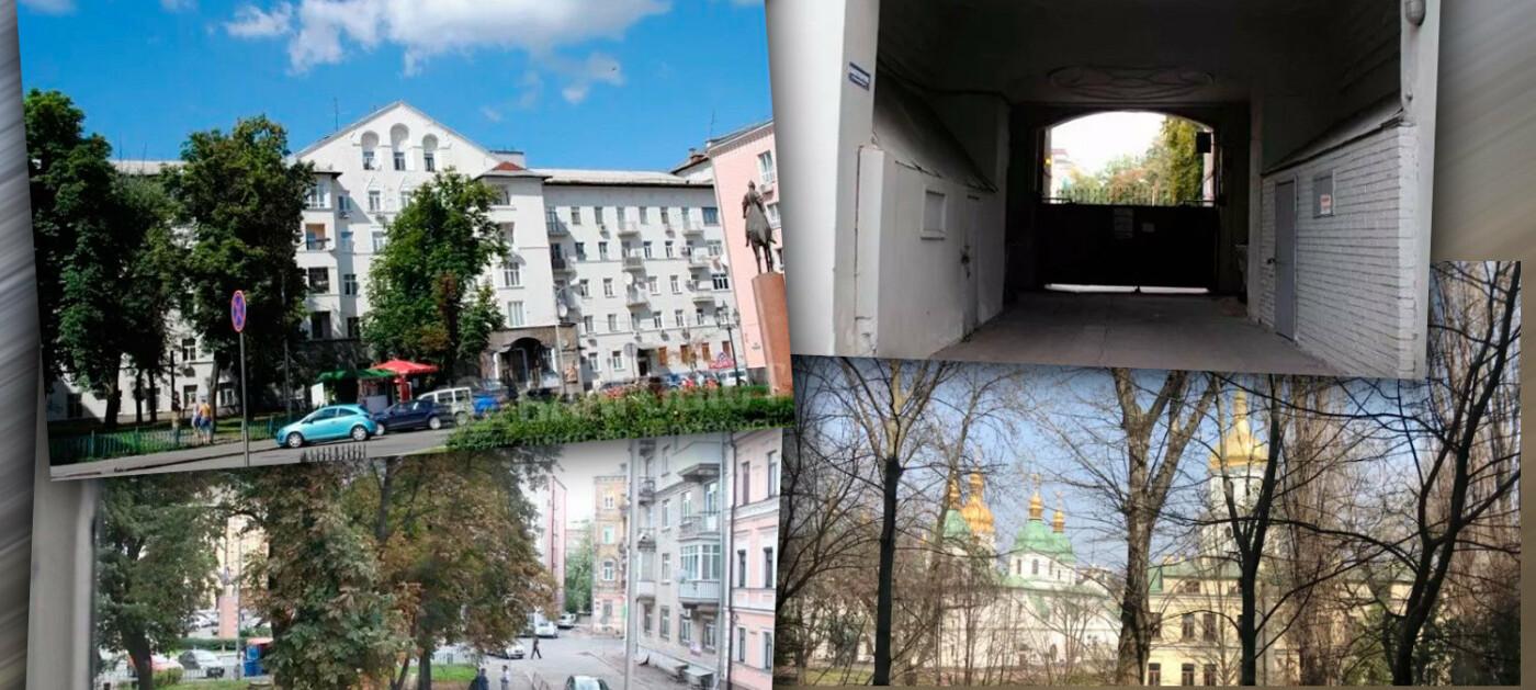 Фрагмент старой Европы: рассказываем историю самого узкого киевского переулка, фото-8