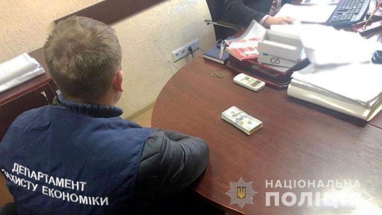 30 тысяч долларов за свободу: в Киеве адвокат пытался дать взятку прокурору, фото-1