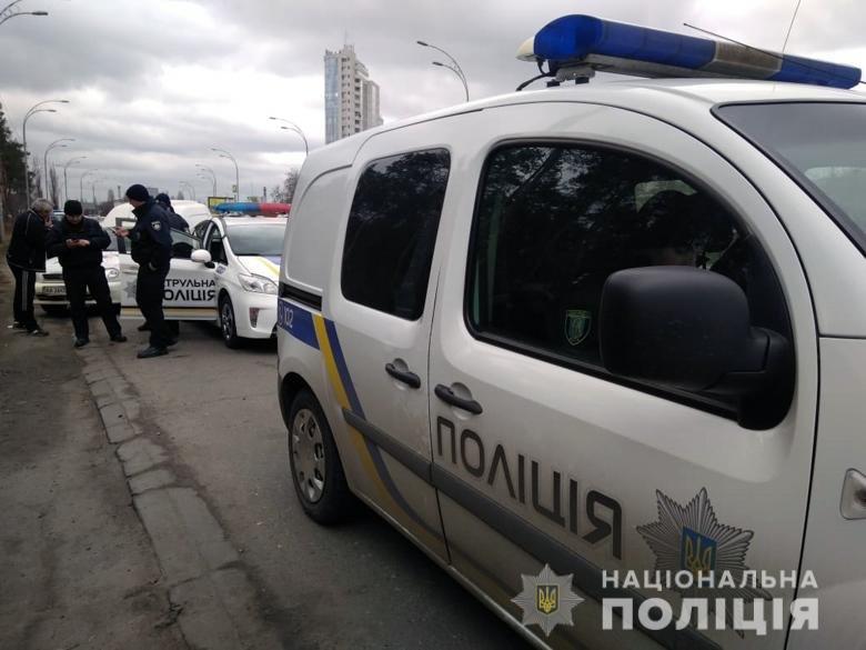 В Киеве обнаружили тело новорожденного ребенка, - ФОТО, фото-2