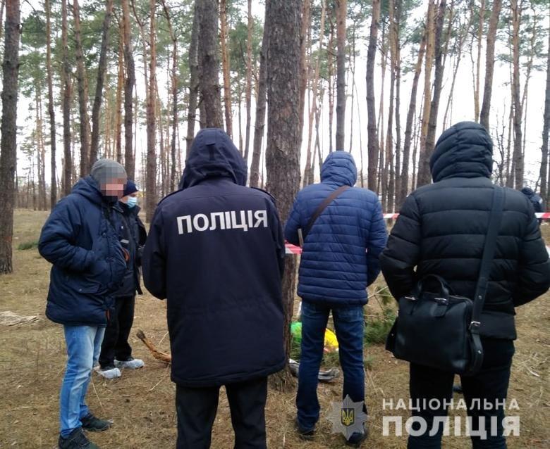 В Киеве обнаружили тело новорожденного ребенка, - ФОТО, фото-3