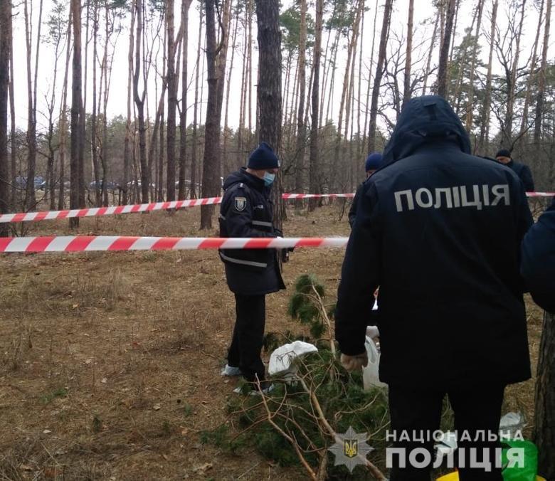 В Киеве обнаружили тело новорожденного ребенка, - ФОТО, фото-1