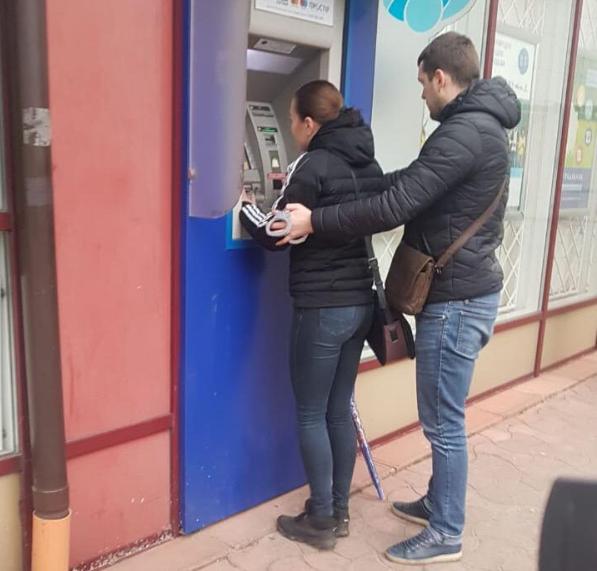 Подделывали карты: трое киевлян крали деньги с банковских карт отдыхающих украинцев, фото-3