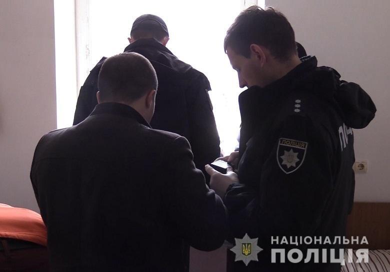 В одном из общежитий в Соломенском районе прогремел взрыв: есть погибший, - ФОТО, фото-1