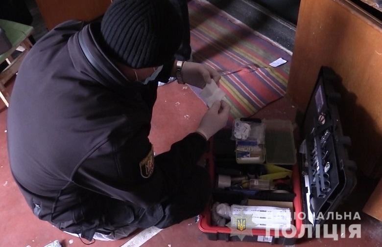 В одном из общежитий в Соломенском районе прогремел взрыв: есть погибший, - ФОТО, фото-3