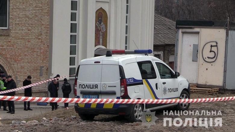 Погибший возле церкви в Шевченковском районе оказался работником Администрации Президента, фото-2
