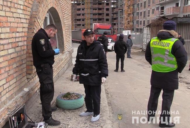 Погибший возле церкви в Шевченковском районе оказался работником Администрации Президента, фото-1