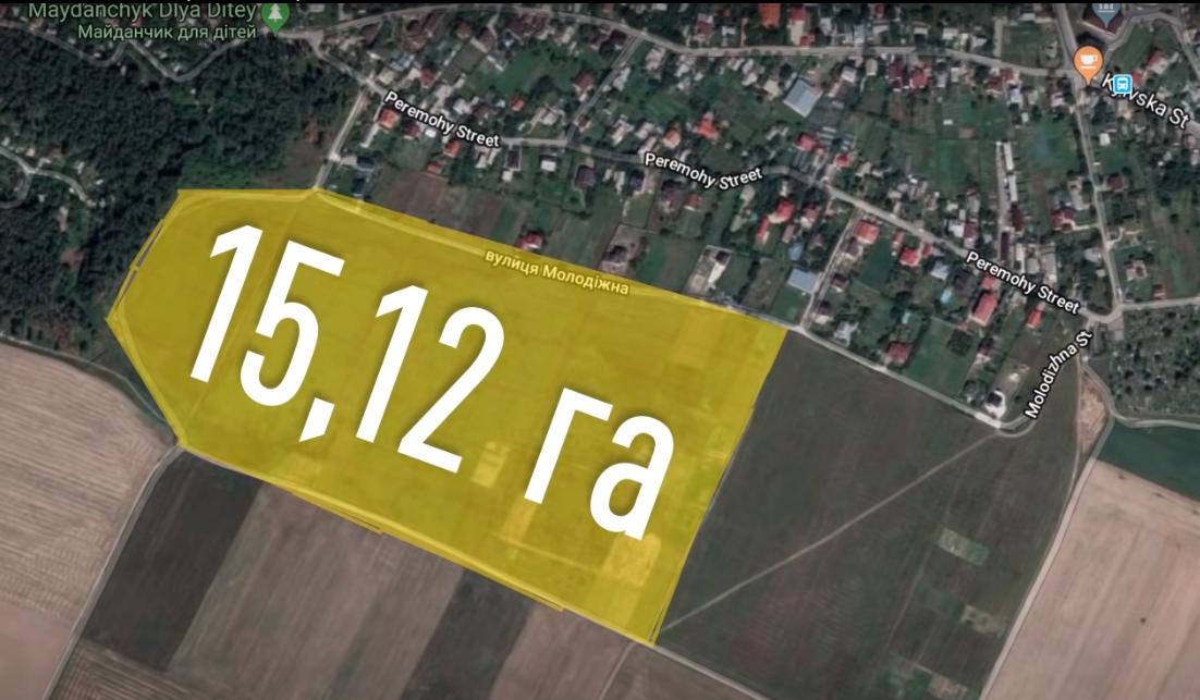 Хищение земли под Киевом: работникам СБУ и академии аграрных наук объявили о подозрении, фото-1