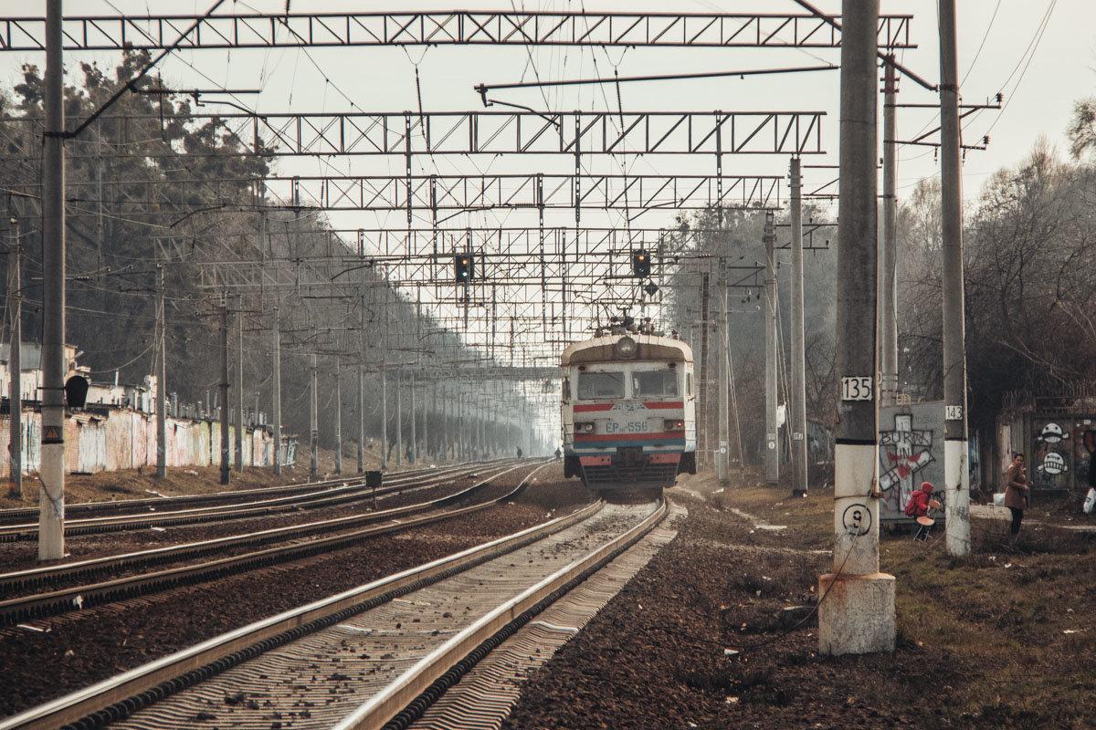 Под колесами поезда возле Киева погиб 43-летний мужчина, - ФОТО, фото-2, Фото: Информатор