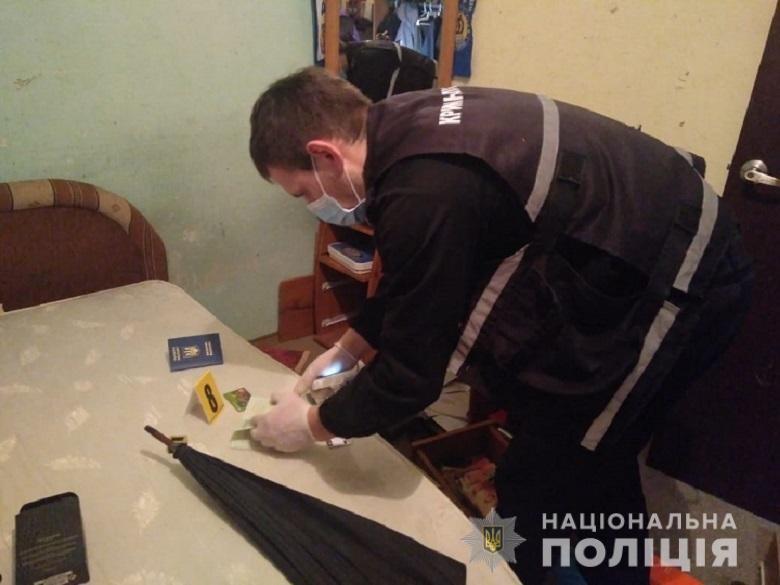 В Киеве зарезали 22-летнего парня, - ФОТО, фото-3