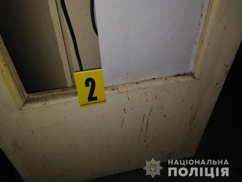 В Киеве зарезали 22-летнего парня, - ФОТО, фото-4