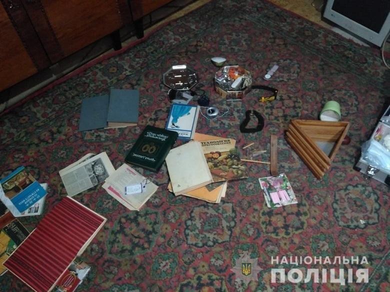 В Киеве зарезали 22-летнего парня, - ФОТО, фото-5