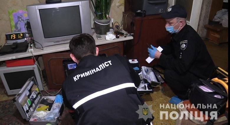 В Киеве зарезали 22-летнего парня, - ФОТО, фото-1