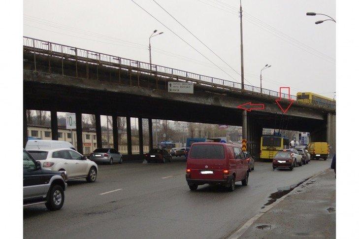 В Киеве предлагают перенести контактную сеть трех троллейбусных маршрутов , фото-1, Фото: Иван Король