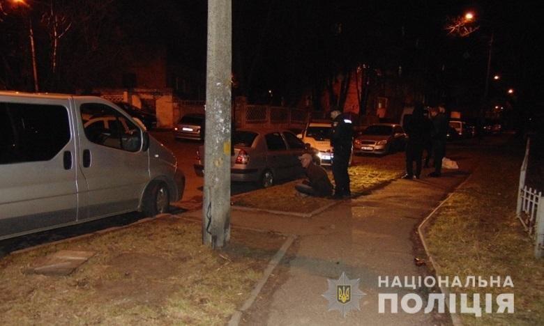 Не растерялся: киевлянин задержал напавшего на него с женой мужчину с пистолетом, - ФОТО, фото-1