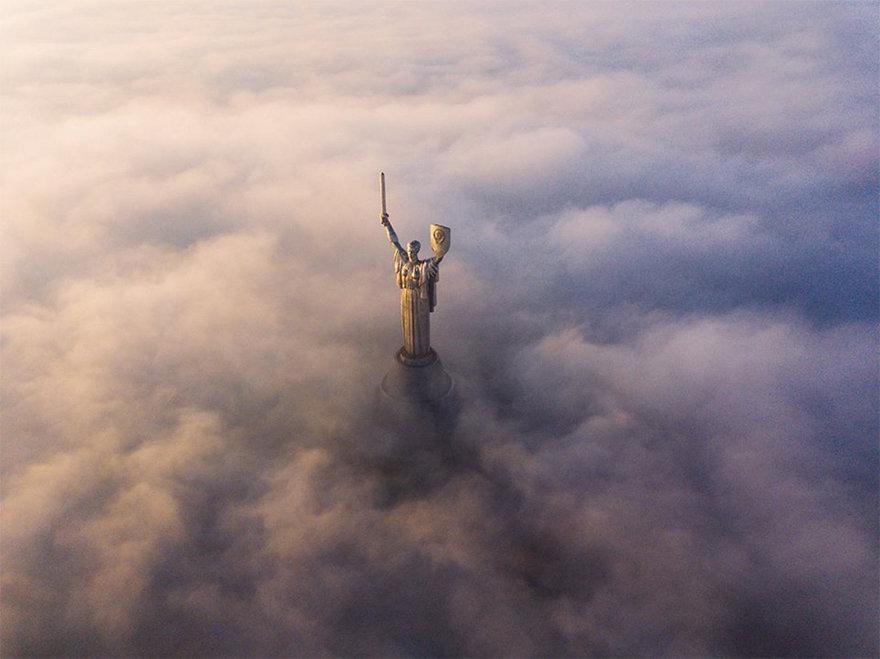 Снимок киевского фотографа попал в рейтинг лучших на международном конкурсе, - ФОТО, фото-1