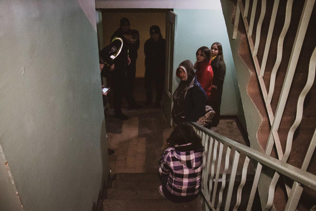 В Голосеевском районе столицы прогремел взрыв в жилом доме: есть погибший, - ФОТО, фото-2, Фото: Информатор