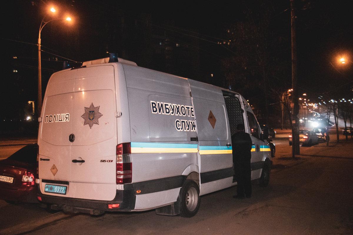 В Голосеевском районе столицы прогремел взрыв в жилом доме: есть погибший, - ФОТО, фото-1, Фото: Информатор