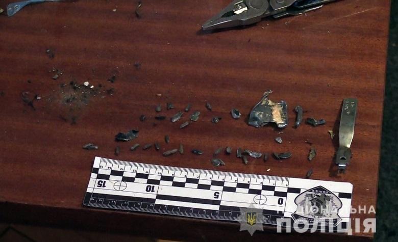 В результате вчерашнего взрыва в столичной квартире, погиб гражданин России, - полиция Киева, - ФОТО, фото-2