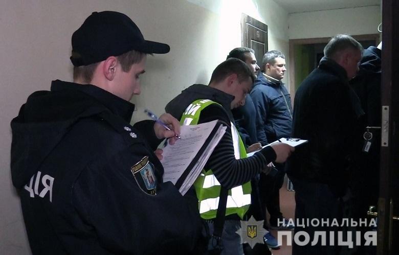 В результате вчерашнего взрыва в столичной квартире, погиб гражданин России, - полиция Киева, - ФОТО, фото-1