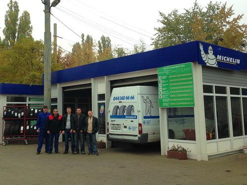Где и когда менять резину в Киеве?, фото-4