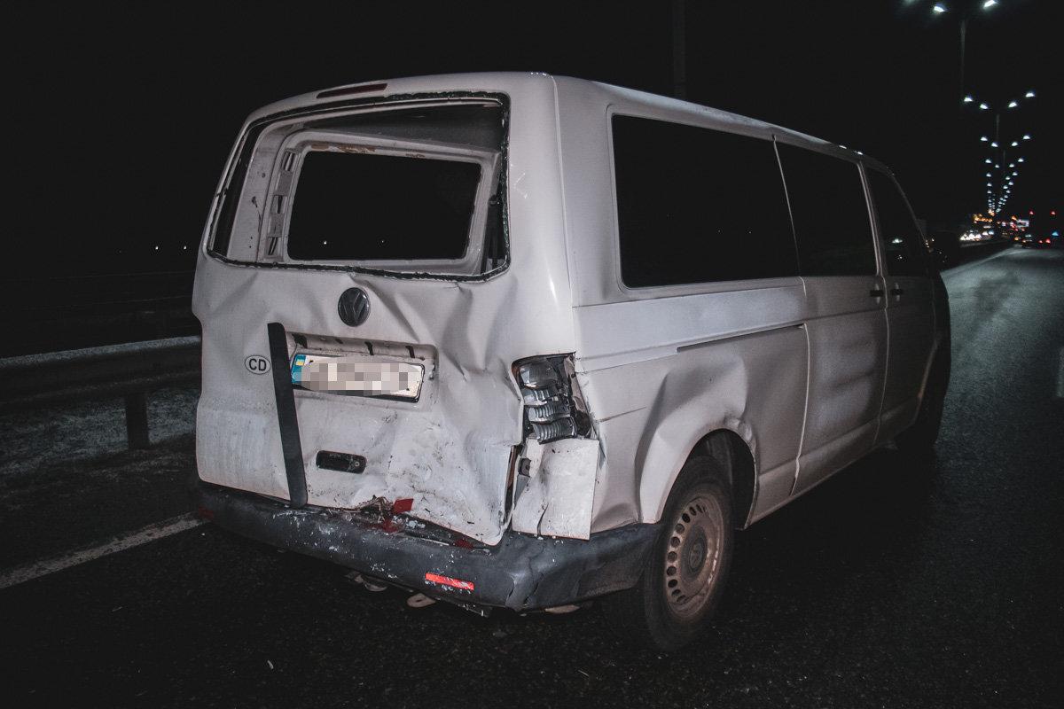 На трассе возле Киева из-за гололедицы столкнулись больше 20 автомобилей, - ФОТО, фото-2, Фото: Информатор