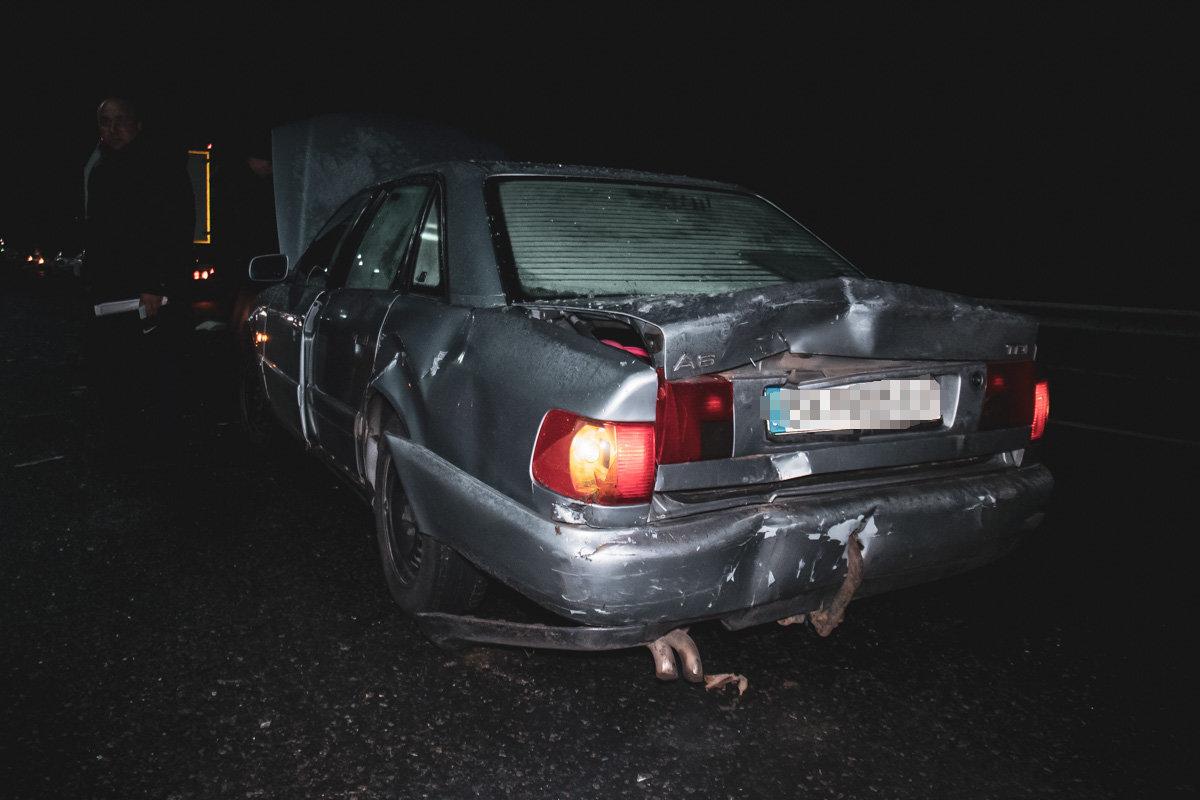 На трассе возле Киева из-за гололедицы столкнулись больше 20 автомобилей, - ФОТО, фото-5, Фото: Информатор