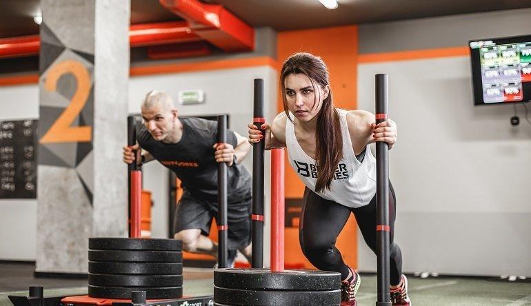 Сеть фитнес-студий в Киеве: как найти лучшую и сделать тело идеальным, фото-2