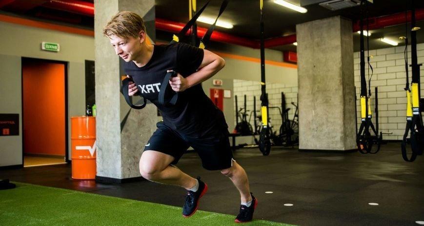Сеть фитнес-студий в Киеве: как найти лучшую и сделать тело идеальным, фото-1
